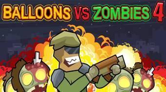 balloons vs zombies 4 maheecom