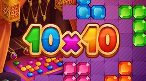 Blackjack mobile game
