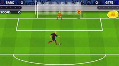 All about Penalty Shootout Multi League No Click Jogos - kidskunst.info c53aca87d82b6