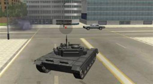 Tank Driver Simulator - online game | Mahee com