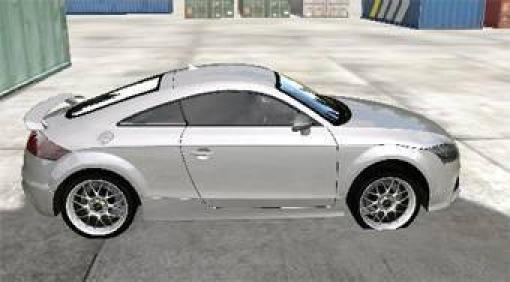 Audi Tt Rs Drift Game Maheecom