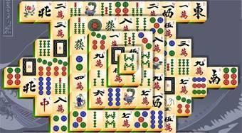 mahjong 3 d
