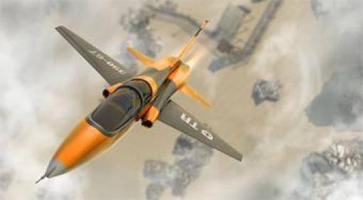 Army Plane 3D Flight - online game   Mahee com
